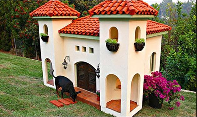 casetas para perros online