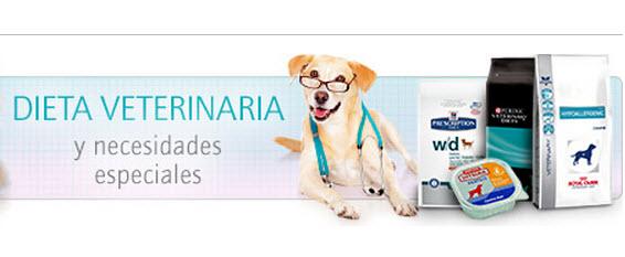 zooplus dieta veterinaria