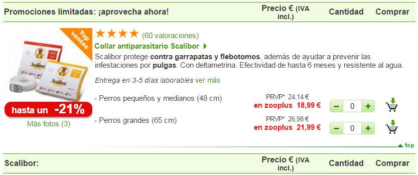 zooplus scalibor