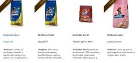 Brekkies Excel: opiniones y precios del alimento light para senior