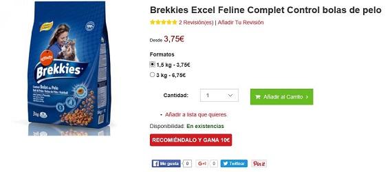 brekkies excel complet