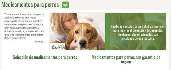 petsfarma farmacia veterinaria
