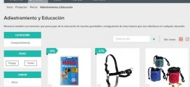 Artículos para adiestramiento a precios baratos online