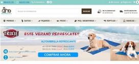 Donmascota: opiniones, ofertas y precios de la tienda online