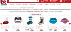Comederos para perros baratos online: ofertas y precios