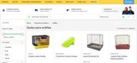 Jaulas para ardillas baratas y online: precios y opiniones