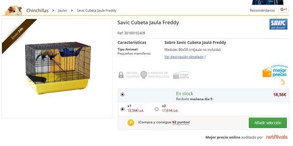 jaulas-para-ardillas-precios