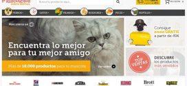 Mascoteros: opiniones, ofertas y comentarios de la tienda online