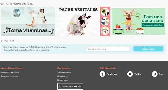 mascoteros-tienda-online