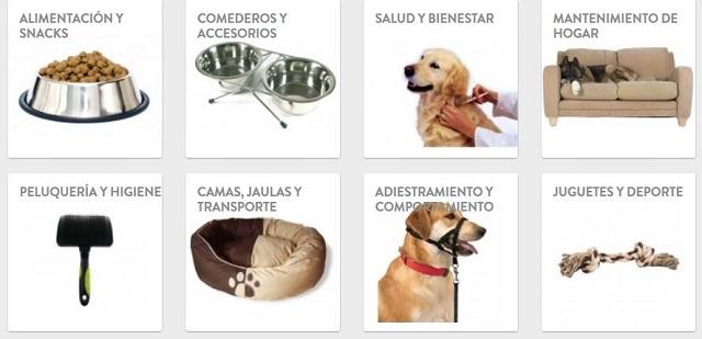 vetzona perros