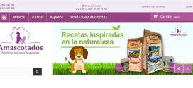 Amascotados: opiniones de la tienda online de sofás para mascotas