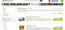 Jaulas para hurones baratas online: de madera y grandes