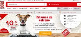 Cuáles son los mejores piensos para cachorros en España en 2017