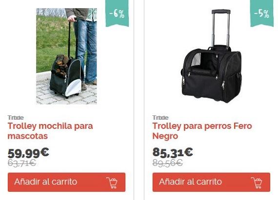 sillas de paseo precios